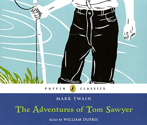 9780141808741: The Adventures of Tom Sawyer (Puffin Classics)