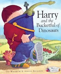 9780141808963: Harry and the Bucketful of Dinosaurs (TBP)