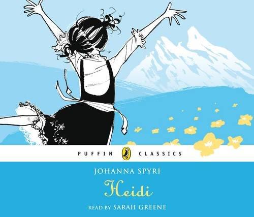 9780141809076: Heidi (Puffin Classics)