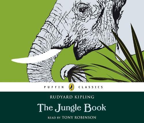 9780141809083: The Jungle Book (Puffin Classics)