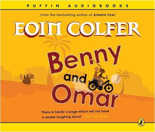 9780141809113: Benny and Omar