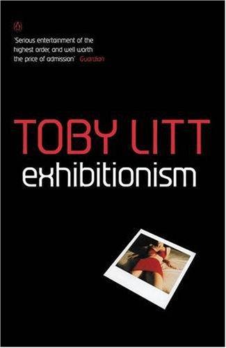 9780141880051: Exhibitionism