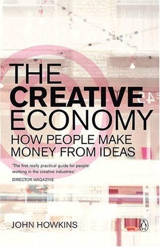 9780141880228: The Creative Economy