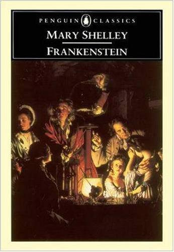 9780141883601: Frankenstein (The Folio Society)