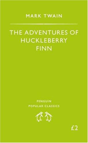 9780141884271: The Adventures of Huckleberry Finn