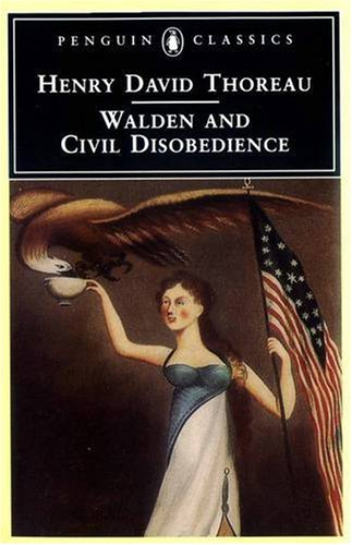 "9780141884677: Walden "" and "" Civil Disobedience"