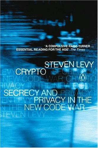 9780141884851: Crypto