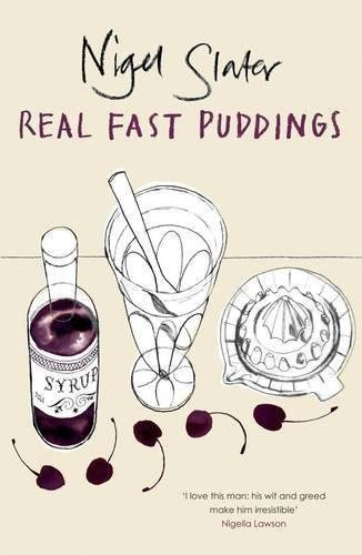 Real Fast Puddings (0141885246) by Slater, Nigel