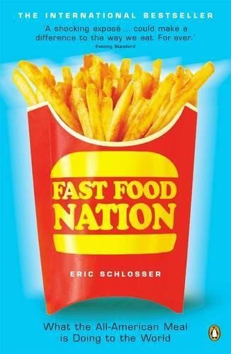 9780141885292: ERIC SCHLOSSER: FAST FOOD NATION