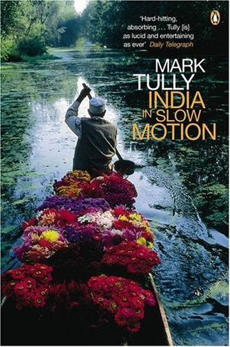 9780141885834: India in Slow Motion