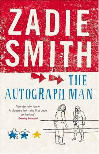 9780141885926: The Autograph Man