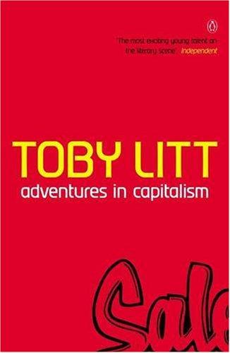 9780141886640: Adventures in Capitalism