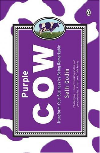 9780141886923: Purple Cow