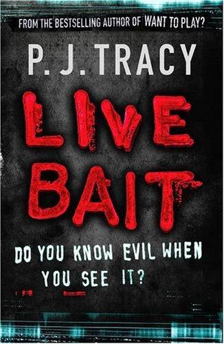 9780141887050: Live Bait
