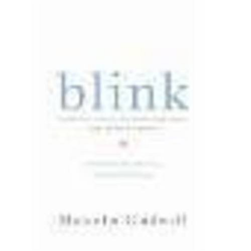 9780141888200: Blink