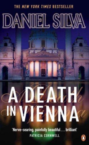 9780141888347: A Death in Vienna