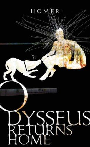 9780141888460: Odysseus Returns Home