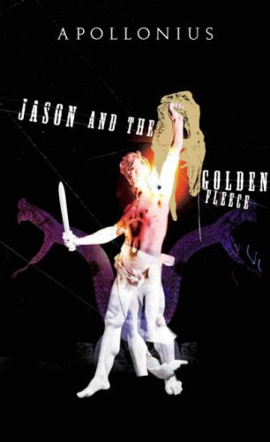 9780141888552: Jason and the Golden Fleece