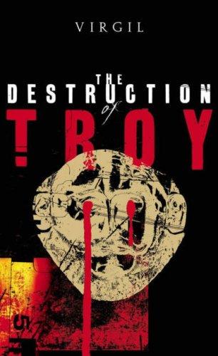 9780141888613: The Destruction of Troy