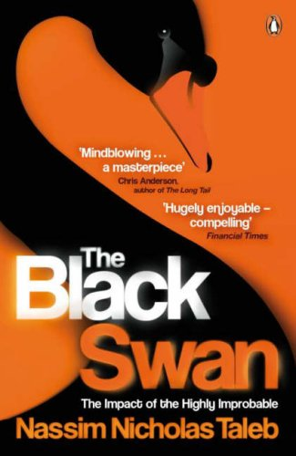 9780141889238: The Black Swan: The Impact of the Highly Improbable