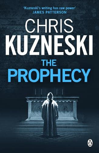 9780141932507: The Prophecy (Jonathon Payne & David Jones, #5)