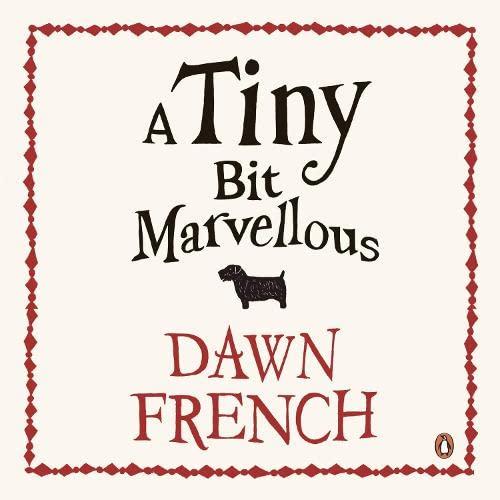 9780141964447: A Tiny Bit Marvellous Cd
