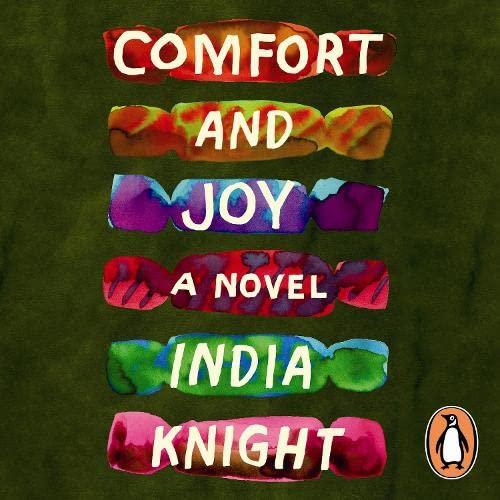 9780141973647: Comfort and Joy