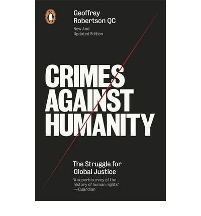 9780141974828: Crimes Against Humanity