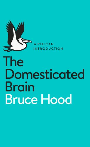 9780141974866: The Domesticated Brain: A Pelican Introduction