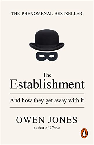 9780141974996: The Establishment