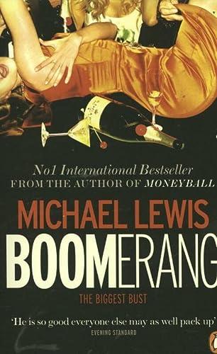 9780141975016: Boomerang