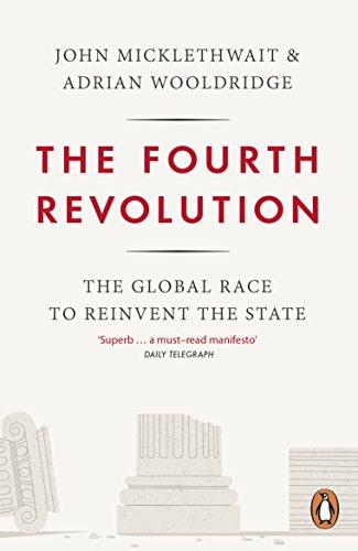 9780141975245: The Fourth Revolution