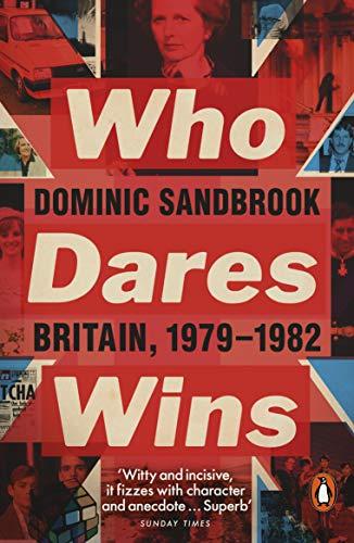 9780141975283: Who Dares Wins