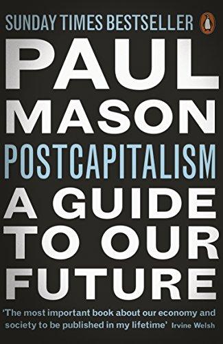 9780141975290: Postcapitalism