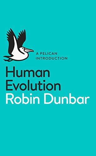 9780141975313: Human Evolution: A Pelican Introduction