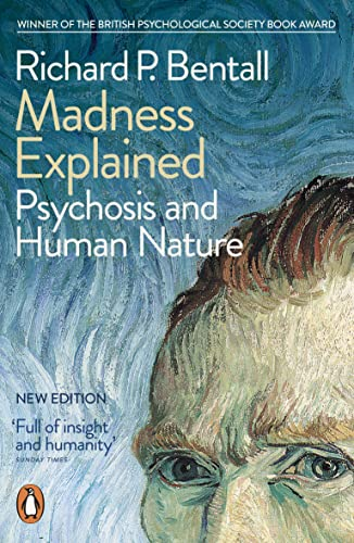 9780141975382: Madness Explained