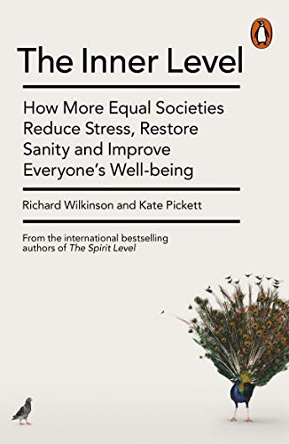 9780141975399: The Inner Level: How More Equal Societies Reduce Stress, Restore Sanity and Improve Everyone's Well-being