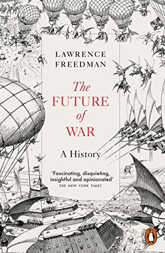 9780141975603: Future of War the