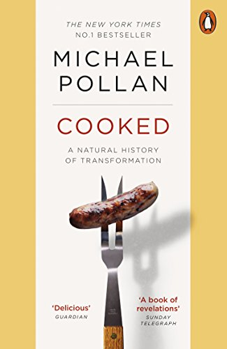 9780141975627: Cooked: A Natural History of Transformation