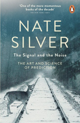 9780141975658: The Signal and the Noise: The Art and Science of Prediction
