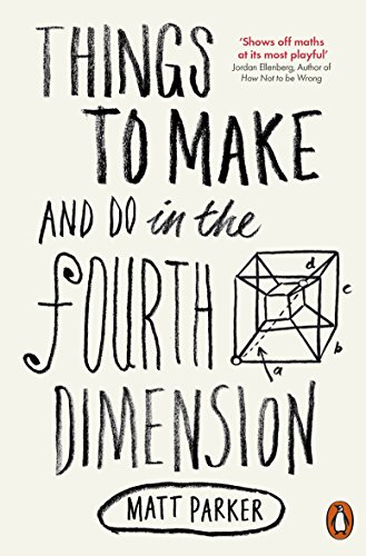 9780141975863: Things To Make And Do In The Fourth Dimension