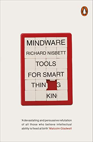 9780141976273: Mindware: Tools for Smart Thinking (Penguin Press)