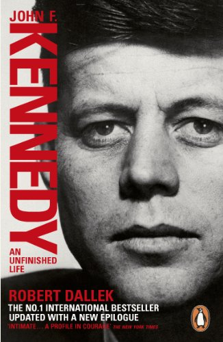 9780141976587: John F. Kennedy: An Unfinished Life 1917-1963
