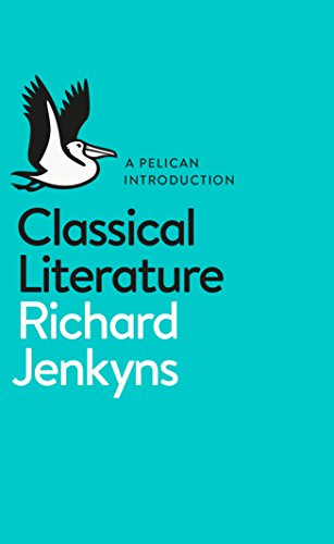 9780141977355: Classical Literature (Pelican Introduction)