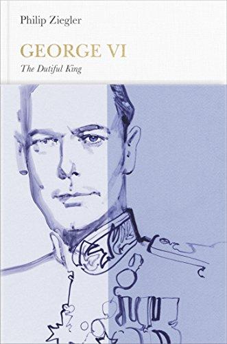 9780141977379: George VI (Penguin Monarchs): The Dutiful King