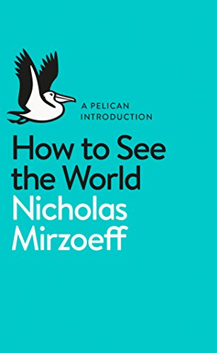 How to See the World (Paperback): Nicholas Mirzoeff