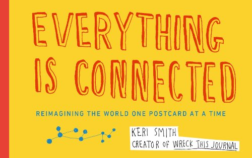9780141977447: Everything is Connected: Reimagining the World One Postcard at a Time
