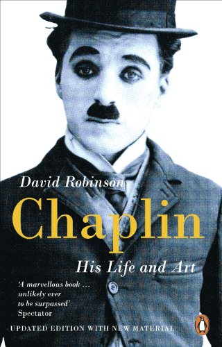 9780141977508: Chaplin