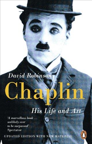 9780141977508: Chaplin: His Life And Art