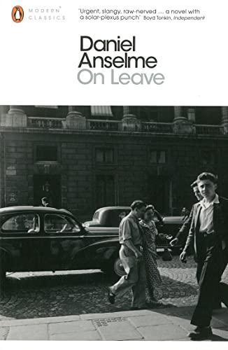 9780141977546: On Leave (Penguin Modern Classics)